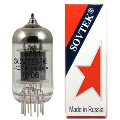 Sovtek 5751 Preamp Tube