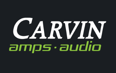 Carvin Amp Tube Sets