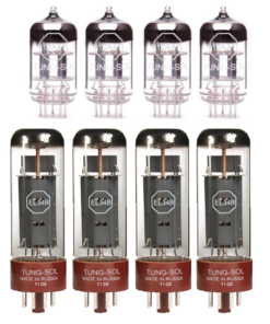 Friedman JERRY CANTRELL SIGNATURE Tube Set