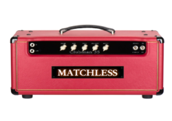 Matchless Clubman Tube Set