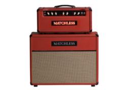 Matchless Phoenix 35 Tube Set