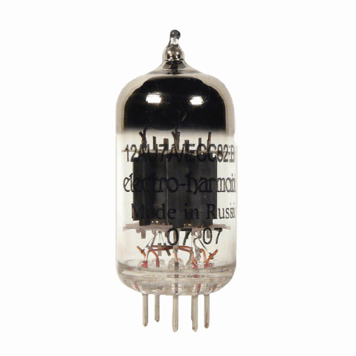 Electro harmonix 12au7 preamp tube