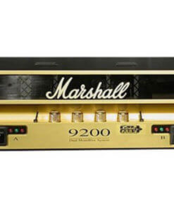 Marshall 9200 5881 100/100 dual monobloc tube set