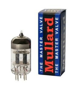 Mullard CV4004 12AX7 Preamp Tube
