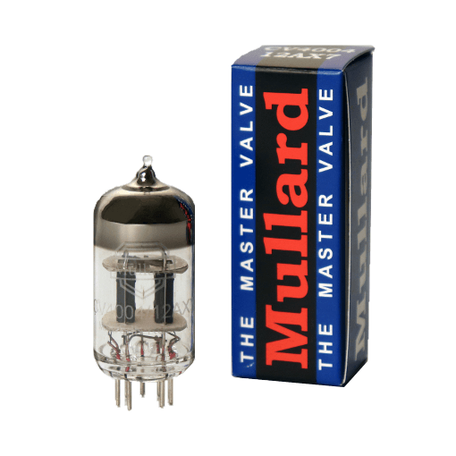 12ax7 Preamp Tubes : mullard cv4004 12ax7 preamp tube amptubes for all your tube needs ~ Russianpoet.info Haus und Dekorationen