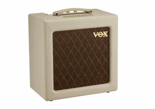 Vox AC4TV Tube Set