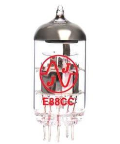 JJ E88CC 6922 Preamp Tube