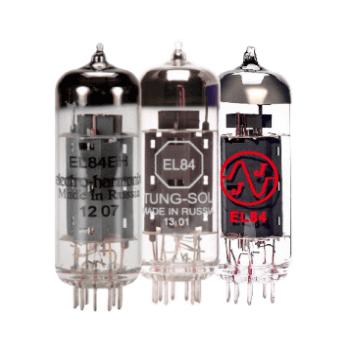 AmpTubes Power Tubes