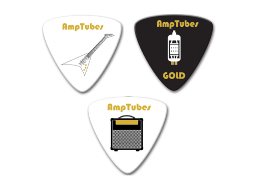 AmpTubes Picks