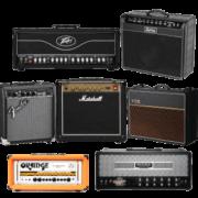 Popular Amps